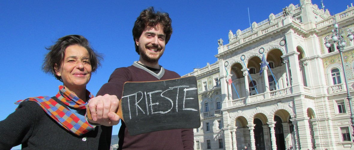 Check out our courses in Trieste
