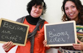 Low Budget courses in Venice
