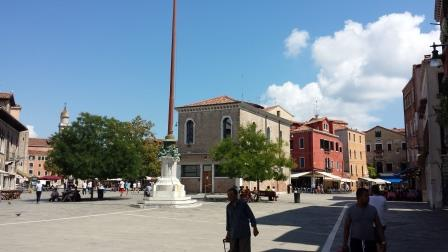view of campo santa margherita 2
